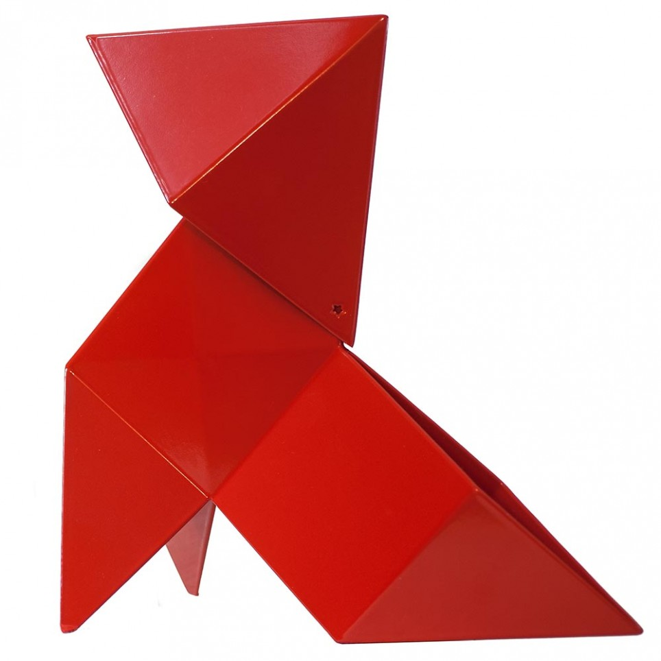 Fanette 120 cm de la collection ORIGAMI