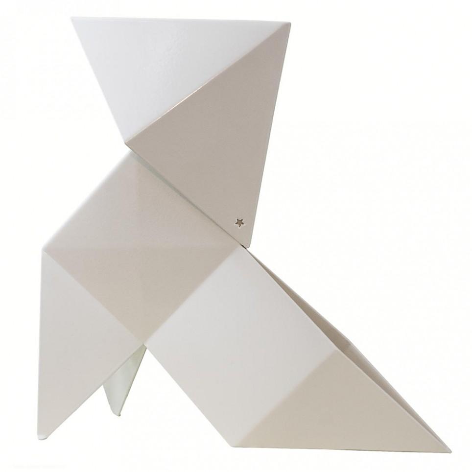 Marius - H 30 cm - de la collection ORIGAMI
