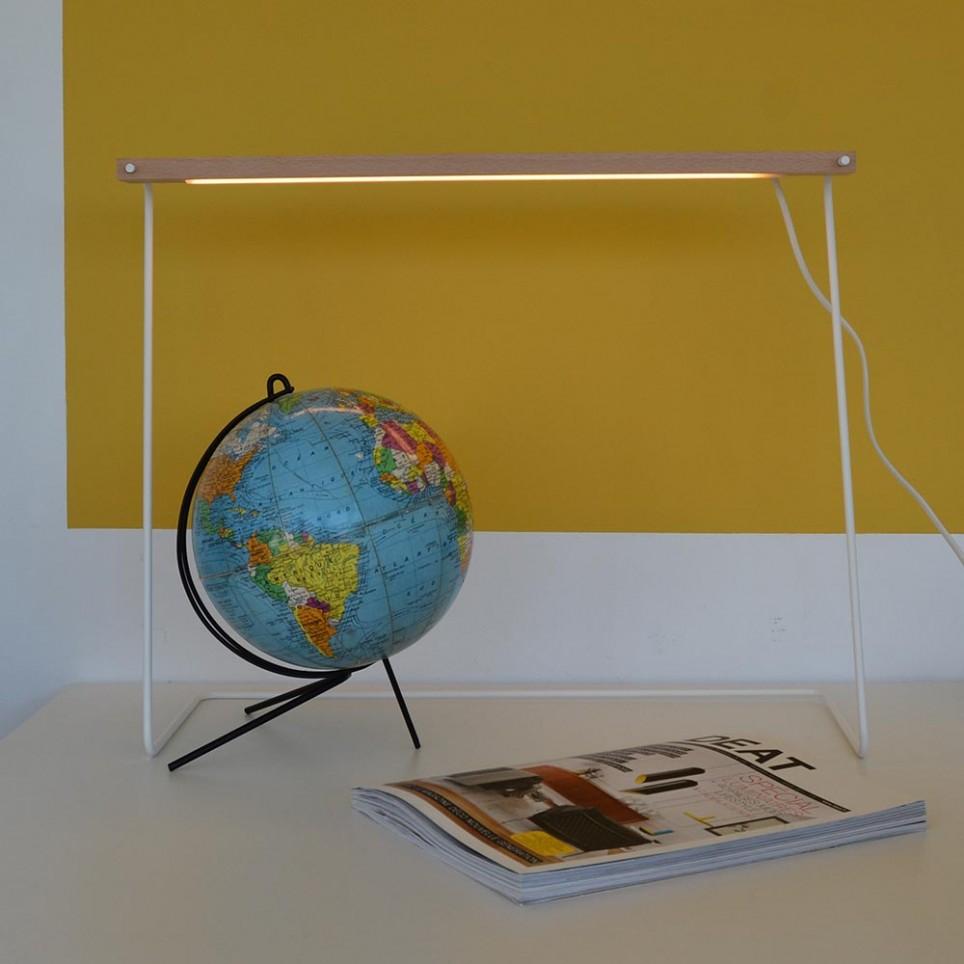 epilogue lampe de bureau