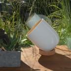 Lampe à poser Brio - la grande - 4 coloris