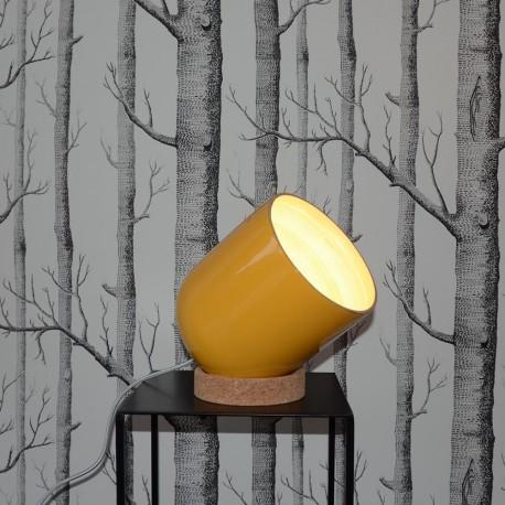 lampe poser cologique brio d 39 ekobo ledition. Black Bedroom Furniture Sets. Home Design Ideas