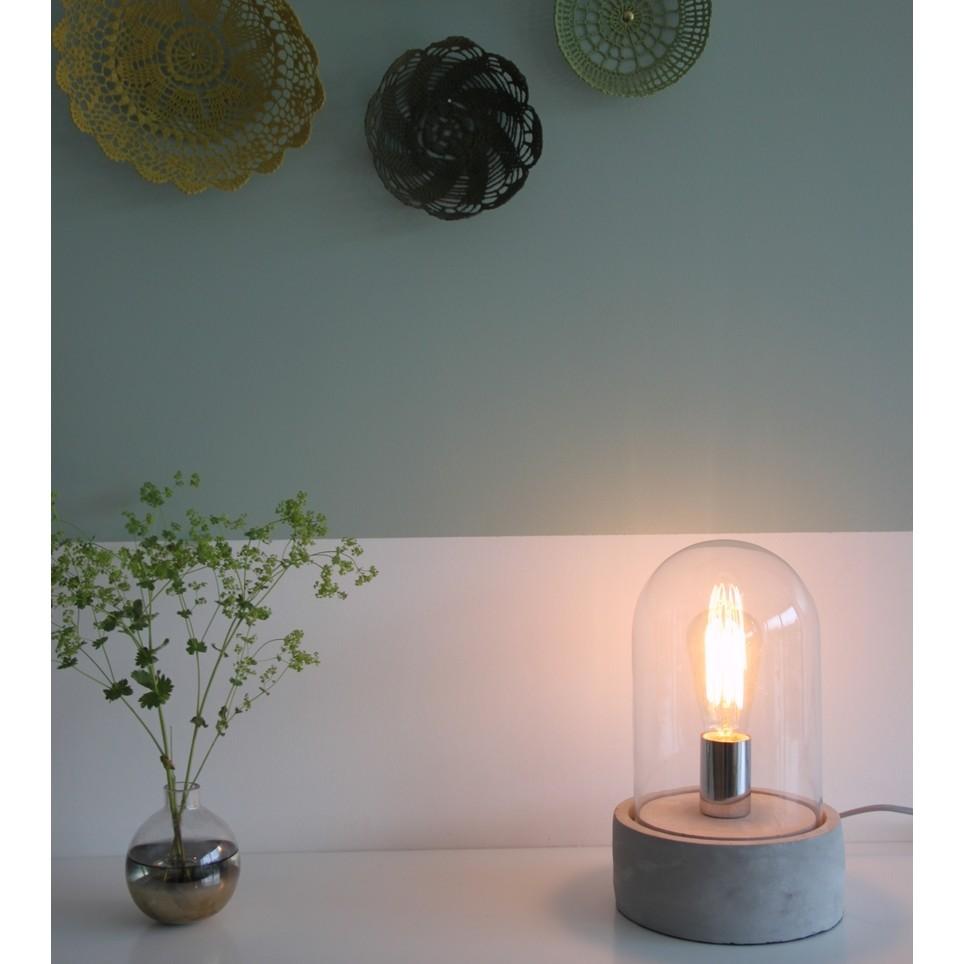 lampe à poser Flood
