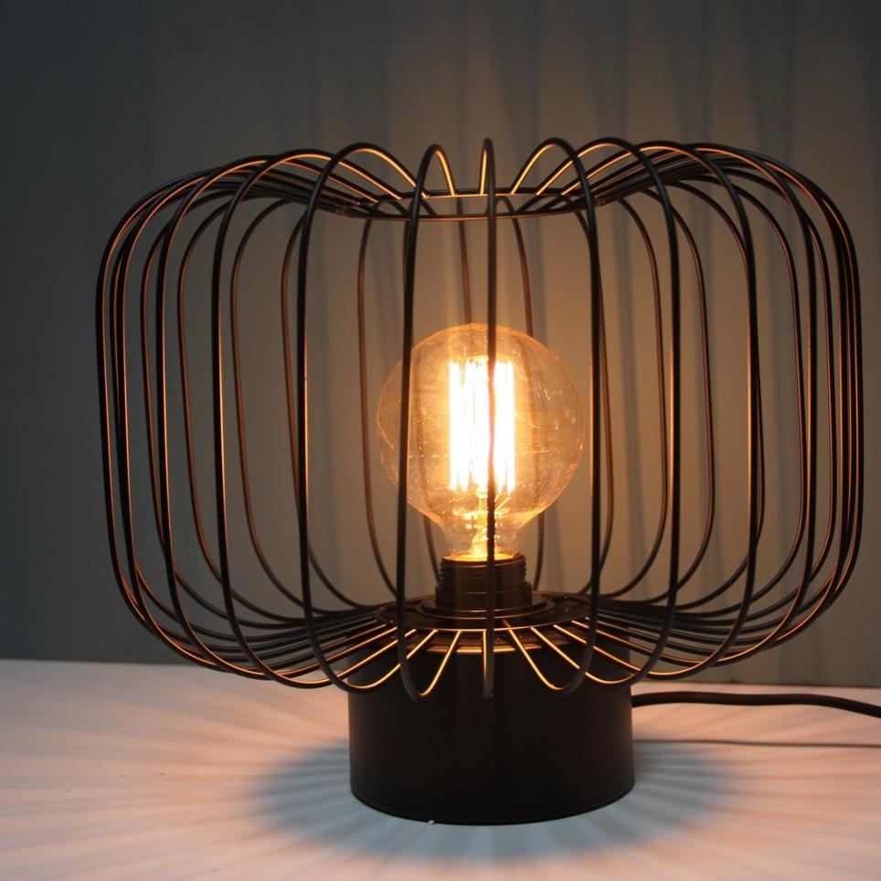 lampe à poser LOOPING