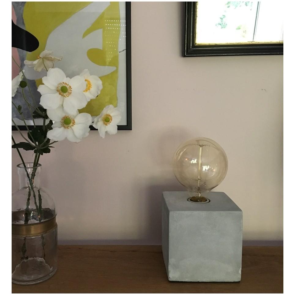 lampe à poser Square