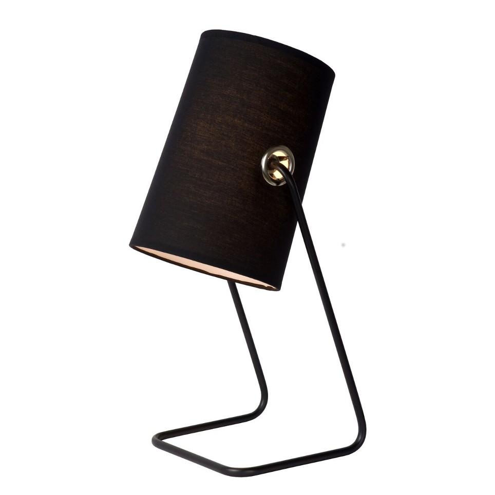 Lampe à poser, Twist noire