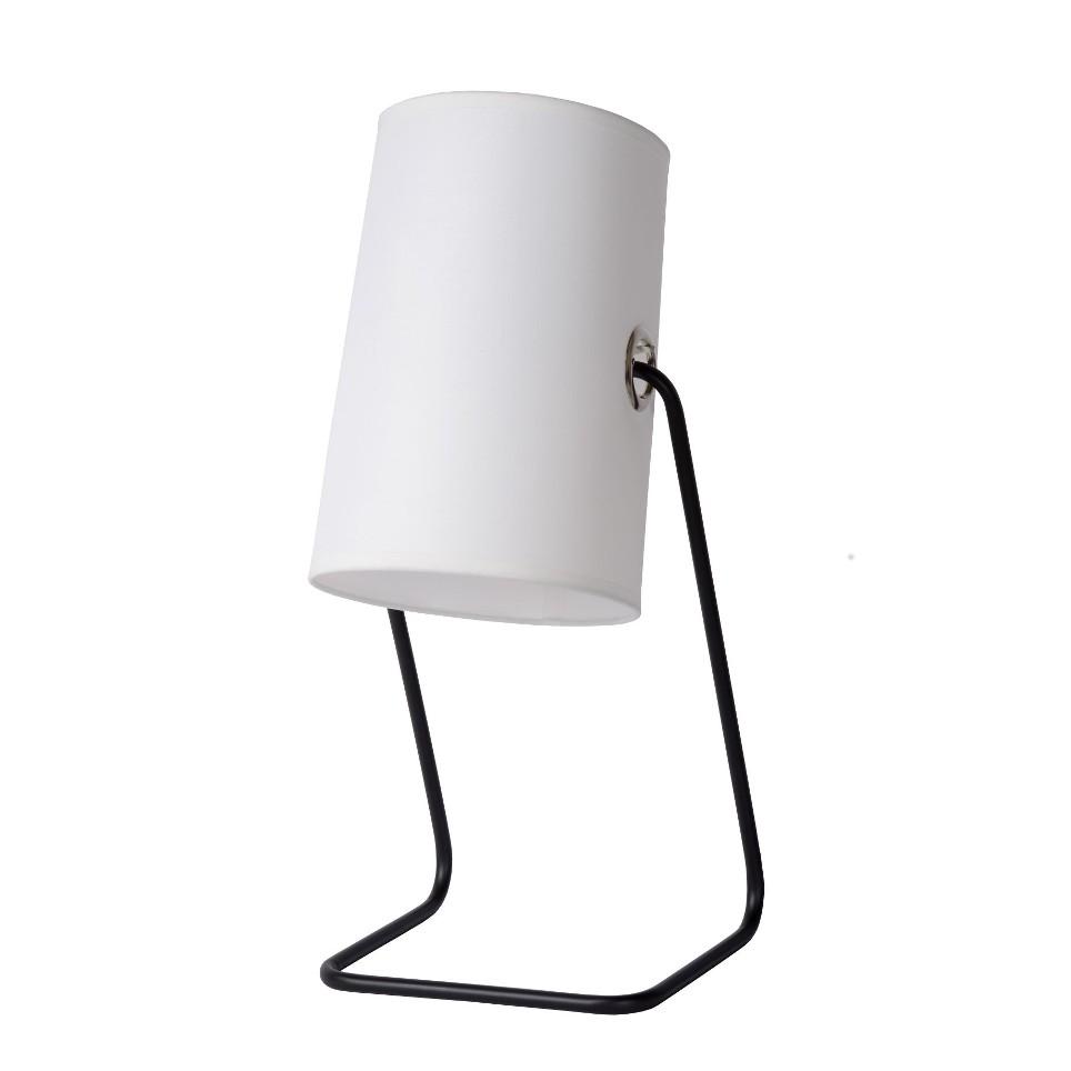 Lampe à poser, Twist blanc cassé